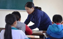 Cô giáo phạt học sinh 231 cái tát được gia đình xin xuất viện về nhà điều trị