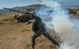 """Báo Mỹ ngậm ngùi thừa nhận: Chiến tranh tổng lực Ukraine-Nga là """"châu chấu đá voi"""""""