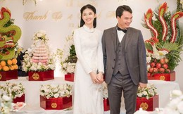 """Trước khi lấy chồng giàu có, Á hậu Thanh Tú nói gì về chuyện """"'người đẹp sánh đôi với đại gia"""""""