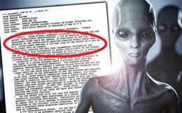 Nghi vấn tài liệu của CIA tiết lộ cuộc đụng độ bất ngờ giữa UFO và quân đội Liên Xô