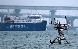 Kiev cáo buộc Nga phong tỏa cảng biển của Ukraine ở biển Azov