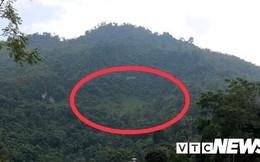 Nơi hổ thần ngự trị và quả núi rùng rợn không ai dám vào ở Sơn La