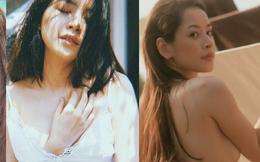 """Từ một hot girl """"sạch"""", Chi Pu đã thay đổi chóng mặt thế nào?"""