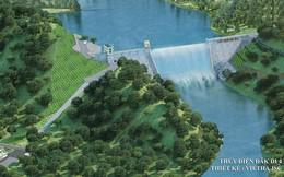 """Phó Thủ tướng yêu cầu xem xét """"lời kêu cứu"""" của doanh nghiệp bị thu hồi dự án thủy điện"""