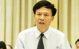 """Vụ """"xẻ thịt"""" đất rừng Sóc Sơn: Phó Tổng Thanh tra Chính Phủ nói Hà Nội xử lý chưa kiên quyết"""
