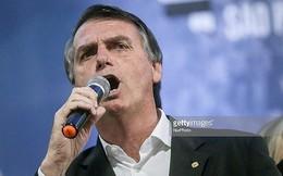 Tân Tổng thống Brazil dọa cắt đứt quan hệ ngoại giao với Cuba