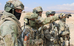 Tình báo quân sự Nga ở Syria: Âm thầm tung những cú đánh quyết định