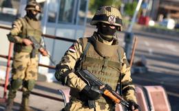 Thảm kịch đẫm máu lặp lại ở Ai Cập: IS xả súng điên cuồng vào xe buýt