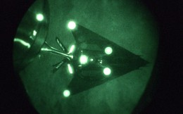 """F-117 gãy cánh ở Serbia: """"Bóng Ma"""" cũng phải gục ngã trước tên lửa Nga"""