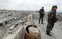 """2 kịch bản giúp Mỹ biến Syria thành """"vết thương hở"""", Nga lại """"đau đầu"""" ứng phó?"""