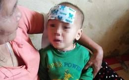 Yên Bái: Bé gái 15 tháng tuổi bị bỏ rơi ở bụi tre ven Quốc lộ trong tình trạng sốt 38 độ