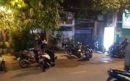 Trích xuất camera truy bắt nhóm thanh niên cầm súng xông vào khách sạn cướp 1,6 tỷ đồng ở Sài Gòn