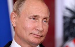 Tặng TT Putin căn hộ trị giá 50 triệu USD, tập đoàn Trump có kế hoạch tinh vi gì?