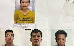 Nhóm người nước ngoài đặt thiết bị đọc trộm thẻ ATM, rút trên 1,7 tỷ đồng
