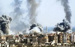 Nga sẵn sàng tấn công ở Syria: Đẩy cơ hội với Thổ lâm nguy?