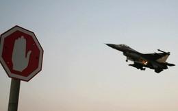 Israel giáng đòn không kích đầu tiên vào Syria từ khi Nga bàn giao S-300
