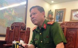 Người tố cáo trưởng Công an TP Thanh Hóa nhận 260 triệu đồng chạy án lên tiếng