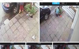 """Đăng ảnh tìm người đi ô tô trộm đồ, chủ nhà bị chửi ngược """"sân si"""" vì đồ bị mất giá trị thấp"""
