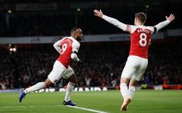Mượn chiêu của Mourinho để đấu Arsenal, Liverpool suýt ôm hận trong trận cầu nghẹt thở