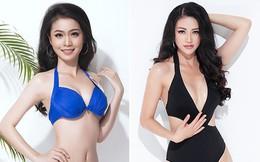 Cô gái gợi cảm 19 tuổi, từng đánh bại Hoa hậu Trái đất Phương Khánh là ai?