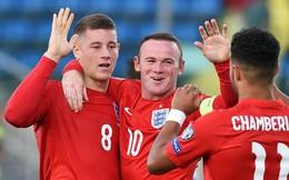 Sốc: Wayne Rooney sắp nhận lại băng thủ quân tuyển Anh
