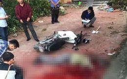 Gia cảnh nghèo khó của tài xế xe ôm bị kẻ ngáo đá chém tử vong giữa sân nhà