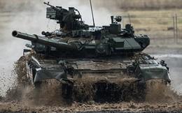 Chuyên gia Mỹ: Chiến trường Trung Đông chứng minh xe tăng Nga là số một