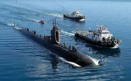 Vụ tai nạn hi hữu với chiếc tàu ngầm hiện đại bậc nhất nước Mỹ
