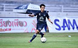 """Thái Lan gạch tên """"hung thần"""" của U19 Việt Nam khỏi danh sách dự AFF Cup 2018"""