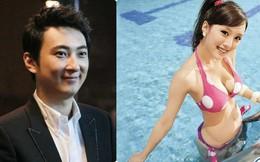 """Phú nhị đại số 1 Trung Quốc: Chỉ thích mỹ nữ ngực """"khủng"""", bỏ trăm tỷ làm phim lăng xê bạn gái"""