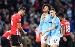 Man Xanh vẫn còn có thể hay hơn, Premier League lại thêm lần cúi rạp?