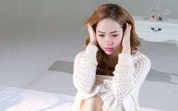 """Sau khi bị """"ném đá"""", Minh Hằng trượt giải tại MTV EMA 2018"""