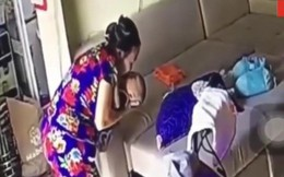 Nữ giúp việc nhổ nước bọt vào miệng trẻ ở Hải Phòng: Gia đình không chấp nhận lời xin lỗi