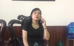 Bí thư huyện Hướng Hóa chỉ đạo Công an theo dõi đoàn Ủy ban Kiểm tra Trung ương về làm việc tại Quảng Trị