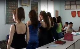 """Nhiều trường đại học đã áp dụng quy định """"sinh viên bán dâm 4 lần bị đuổi học"""""""