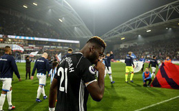 Sao trẻ MU phản lưới nhà như tiền đạo, đẩy HLV của Fulham vào cảnh sắp bị sa thải