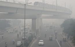 24h qua ảnh: Bầu không khí ô nhiễm đến nghẹt thở ở Ấn Độ