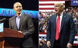 Ông Obama liên hoàn công kích ông Trump hòng lật ngược thế cờ bầu cử
