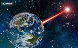Sử dụng tia laser siêu mạnh để thu hút người ngoài hành tinh dù xa đến 20.000 năm ánh sáng