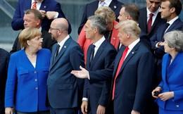 """Từ vấn đề Syria đến Iran: Vì sao Pháp, Đức """"phản bội"""" Mỹ để dựa vào vai người Nga?"""