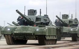 Lục quân Nga tiếp nhận hơn 10.000 trang thiết bị quân sự