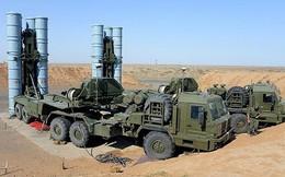 Israel thề tiêu diệt S-300 ở Syria và bắt Nga chịu trách nhiệm