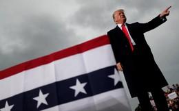 """Bầu cử giữa kỳ Mỹ: Chiến lược của ông Trump với Nga-Trung-Triều sắp """"mất phép""""?"""