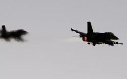 Israel tập trận 12 ngày với Hy Lạp, tìm cách ứng phó S-300 của Nga?