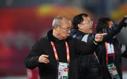 """U23 Việt Nam đối diện nguy cơ rơi vào bảng tử thần, HLV Park Hang-seo có thể đấu """"sếp cũ"""""""