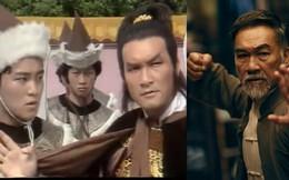 """Kiều Phong kinh điển nhất: Châu Tinh Trì là """"đệ tử"""", hết thời phải đóng vai phụ kiếm tiền"""