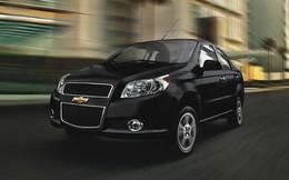 Loạt ô tô tiếp tục giảm giá mạnh trong tháng 11 này