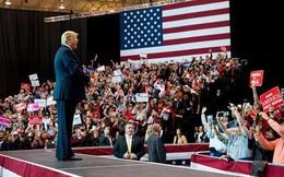 Bầu cử giữa kỳ: Sợ hãi, giận dữ và chia rẽ hằn sâu trong lòng nước Mỹ