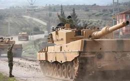 """Thế trận Syria: Thổ """"nắm thóp"""" trong tay khiến Mỹ ngày càng đau đầu"""