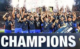 Đội vô địch AFF Cup 2018 nhận bao nhiêu tiền thưởng?